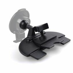 New EasyBlade Ball Connection Vehicle Car CD Slot Mount for