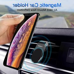 NEW Mobile GPS Accessories Phone Holder Clip Car Air Vent Ma