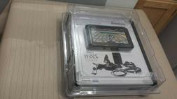 NEW Sealed Garmin Nuvi 255W Premium Bundle Car GPS Navigatio