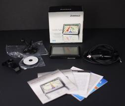 nuvi 255w gps complete bundle with accessories