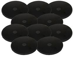 10 x OEM TomTom GPS Adhesive Suction Mount Car Dash Disk Pad