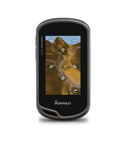 oregon 650t handheld gps