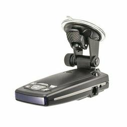 Arkon Radar Detector Car Windshield Mount Holder Window Auto