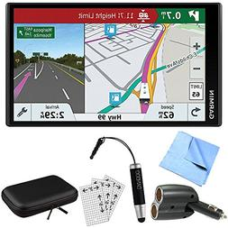 Garmin RV 770 NA LMT-S RV Dedicated GPS Navigator Essential