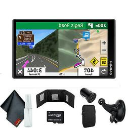 Garmin RV 780 GPS for RV and Camping Master Accessory Kit