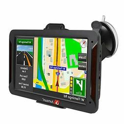 Semi Truck Gps Commercial Driver Big Rig Accessories Navigat