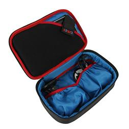 soft storage carrying case bag