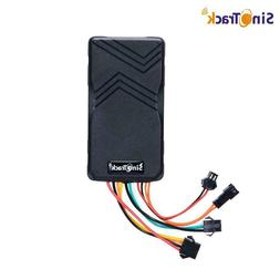 Sinotrack St-906 Gsm Gps Tracker For Car Motorcycle Vehicle
