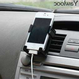 Stand Holder For Iphone 7 6 Plus 5s Car Holder Kit Air Vent