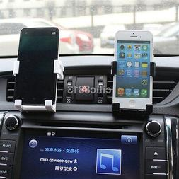 Stylish Car Air Vent Mount Holder GPS Accessories Stand For