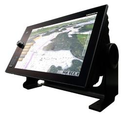 Furuno TZT14 14-Inch LCD Multi-Function Display with Multi-T