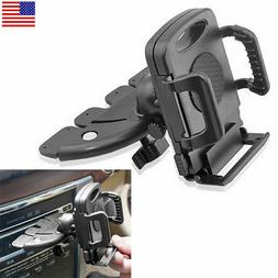 Universal In Car CD Slot Mount Holder Kit Accessory For Cell