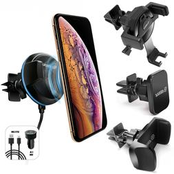 universal car mount air vent holder stand