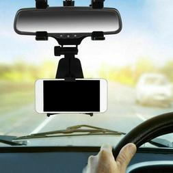 us car accessories rearview mirror mount stand
