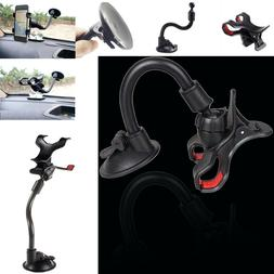 US Car AUTO ACCESSORIES 360° Rotated Phone Windshield Mount