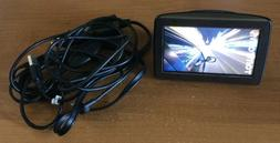TomTom VIA 120 GPS with all accessories