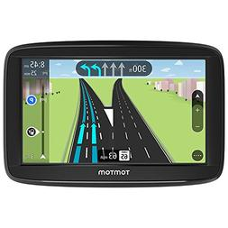 TomTom VIA 1625M 6-Inch Portable Touchscreen Car GPS Navigat