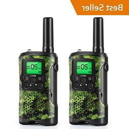 Walkie Talkies for Kids, Toys for 3-12 Year Old Boys 22 Chan