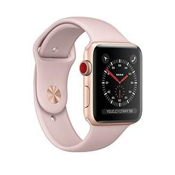 Apple Watch Series 3 38mm Smartwatch
