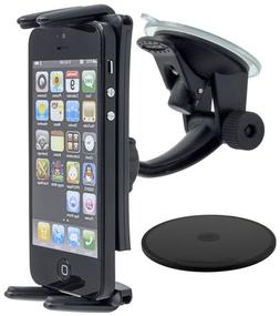 Arkon Windshield Dashboard Smartphone Car Mount for Apple iP